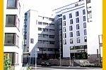 Academica Summer Hostel exterior