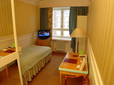 Hotel Anna standard room