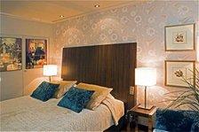 Holiday Inn Helsinki City Centre bedroom