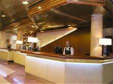 Holiday Inn Helsinki Vantaa Airport twin room