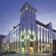 Radisson SAS Plaza Hotel