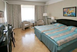 Scandic Marski Bedroom