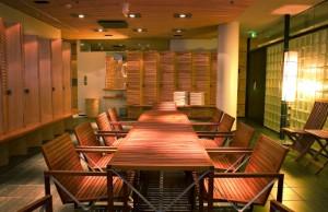 Scandic Hotel Simonkentta Restaurant